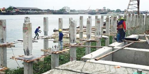 3. งานก่อสร้าง